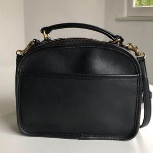 "Vintage Coach ""lunchbox"" bag"